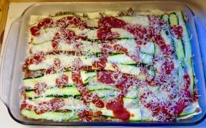 Gluten-Free Lasagna